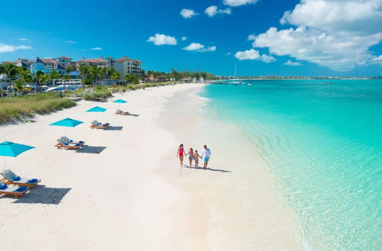 best time to visit the turks and caicos