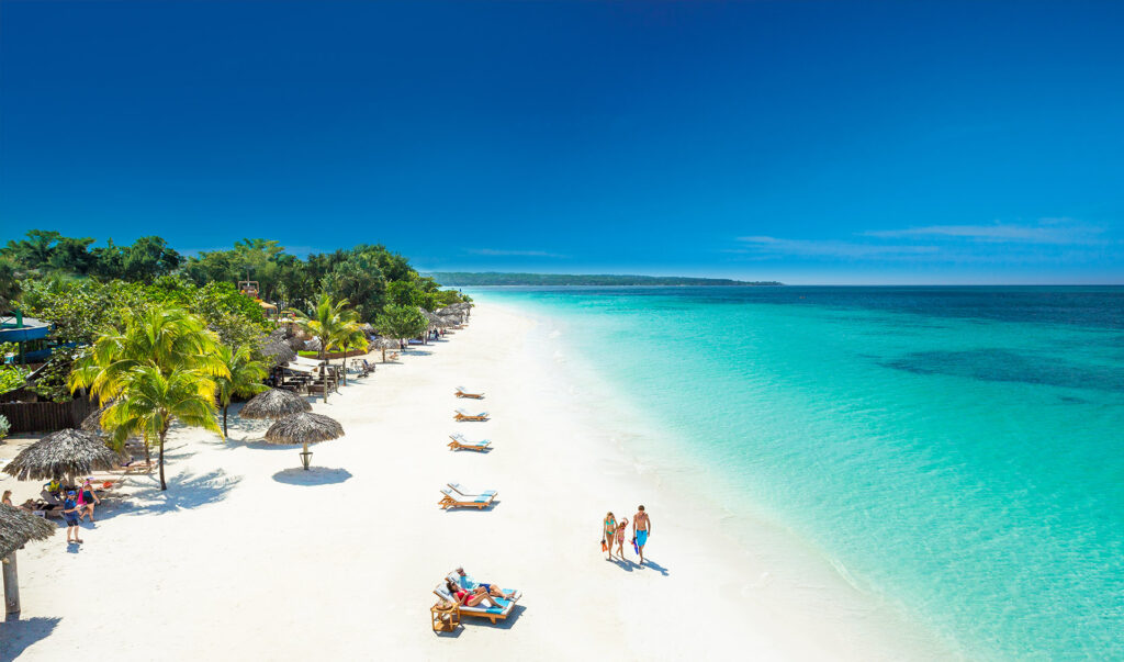 best honeymoon destinations jamaica